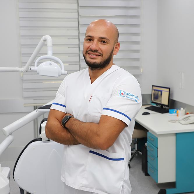 Dr.Tamerlan